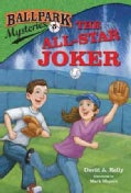 The All-Star Joker (Hardcover)