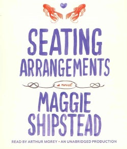 Seating Arrangements (CD-Audio)