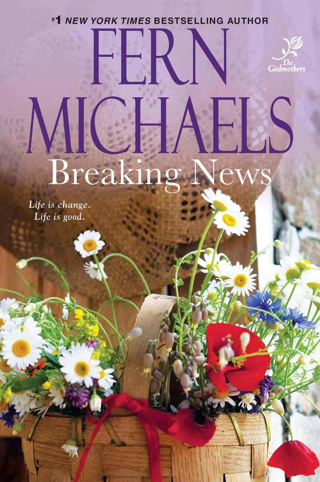 Breaking News (Paperback)