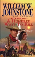 A Hundred Ways to Kill (Paperback)