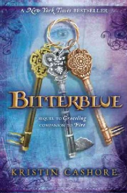 Bitterblue (Hardcover)