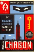 The Amazing Adventures of Kavalier & Clay (Paperback)