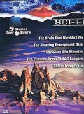 Great Sci-Fi Classics Vol. 2 (DVD)