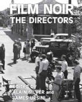 Film Noir: The Directors (Paperback)