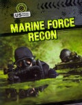 Marine Force Recon (Paperback)