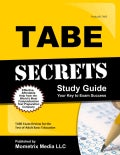 TABE Secrets: TABE Exam Review for the Test of Adult Basic Education (Paperback)
