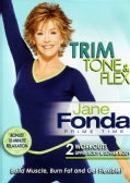 Jane Fonda Prime Time: Trim, Tone & Flex (DVD)