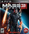 PS3 - Mass Effect 3