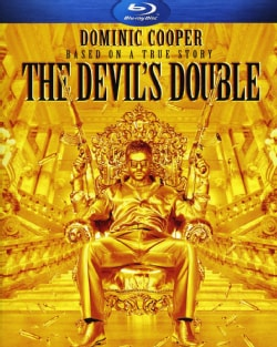 Devil's Double (Blu-ray Disc)