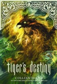 Tiger's Destiny (Hardcover)