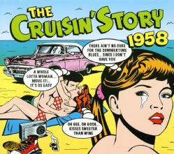 Various - Cruisin' Story 1958