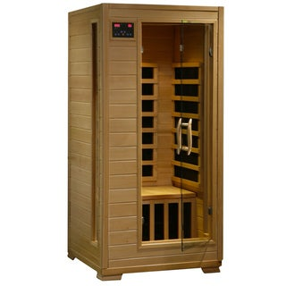 Radiant Sauna 1 to 2-person Carbon Infrared Sauna