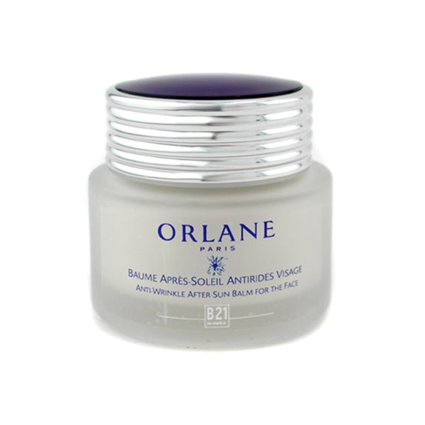 Orlane 1.7-ounce Anti-Wrinkle After-Sun Face Balm