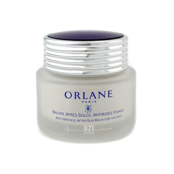 Orlane 1.7-ounce Anti-Wrinkle After-Sun Face Balm