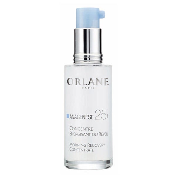 Orlane 0.5-ounce Anagenese 25+ Morning Recovery Concentrate First Time Fighting Serum