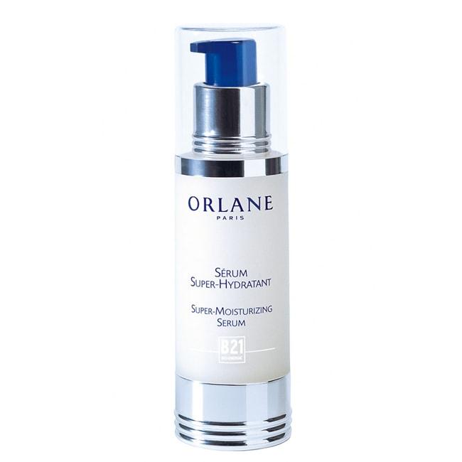 Orlane 1-ounce Super-moisturizing Serum