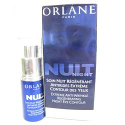 Orlane 0.5-ounce Extreme Anti-wrinkle Regenerating Night Eye Contour