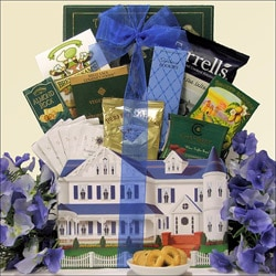 Settling In Housewarming Gift Basket