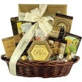 In Loving Memory Sympathy Gift Basket