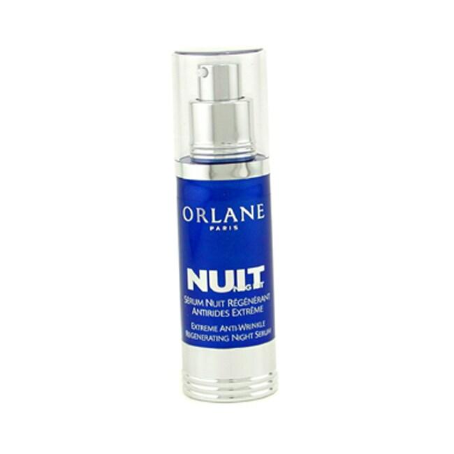 Orlane Paris 1-ounce Extreme Anti-wrinkle Regenerating Night Serum