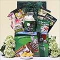 Tee It Up! Gourmet Golf Gift Basket