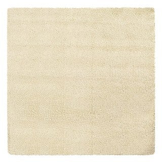 Manhattan Ivory Area Rug (8' Square)