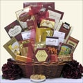 Finer Things: Gourmet Gift Basket