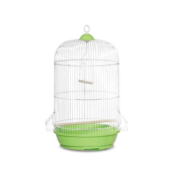 Prevue Pet Products Classic Green Round Bird Cage