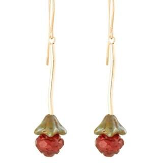 'Rosalva' Earrings