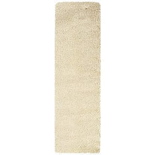 Manhattan Ivory Area Rug (2'3 x 7'9)
