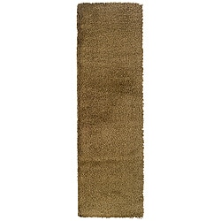 Manhattan Gold Area Rug (2'3 x 7'9)