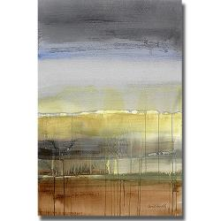 Lanie Loreth 'Summer Rain I' Canvas Art