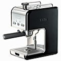 DeLonghi kMix Black Pump Espresso Maker