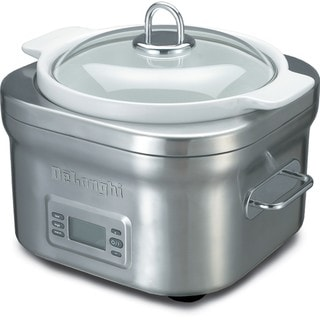 DeLonghi 5-quart Slow Cooker