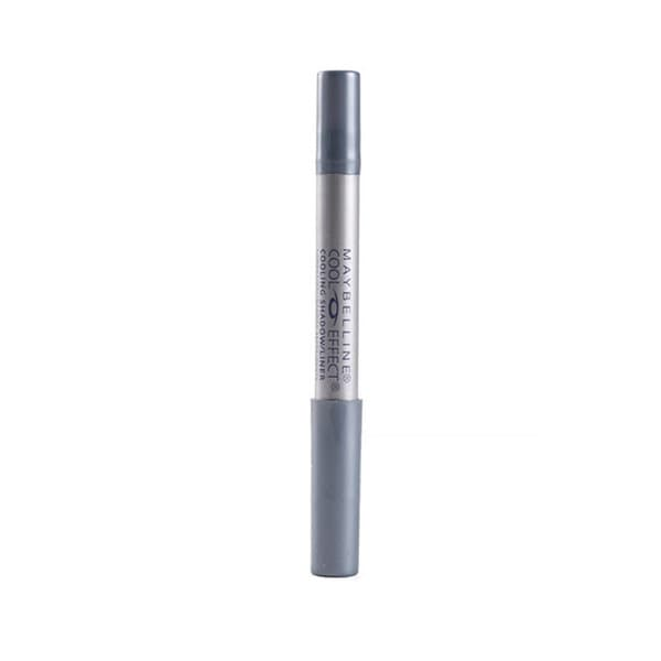 Maybelline Cool Effect Cold Front Shadow/Liner (Pack of 4)