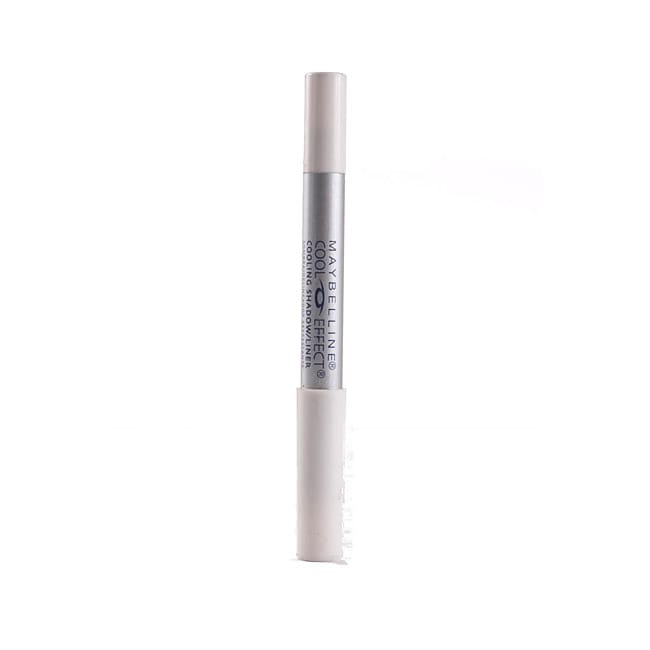 Maybelline Cool Effect #05 Cold as Ice Shadow/Liner (Pack of 4)