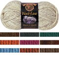Lion Brand Wool-Ease Thick & Quick Blended Yarn