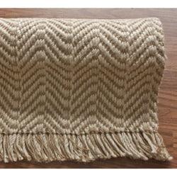 nuLOOM Handmade Texture Turku Jute Rug (5' x 8')