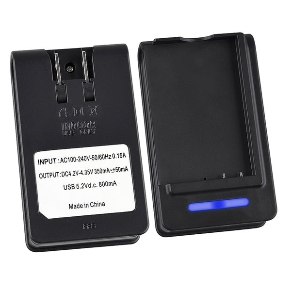 INSTEN Battery Desktop Charger for HTC EVO 4G