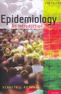 Epidemiology: An Introduction (Paperback)