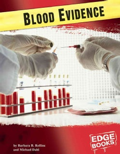 Blood Evidence (Hardcover)