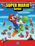 Super Mario Series for Guitar: Guitar Tab Edition (Paperback)