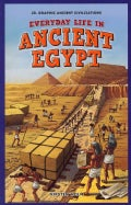Everyday Life in Ancient Egypt (Paperback)