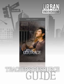 Time of Courage Digital Guide (CD-ROM)