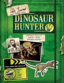 Dinosaur Hunter (Hardcover)
