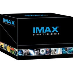 IMAX Ultimate Collection (DVD)