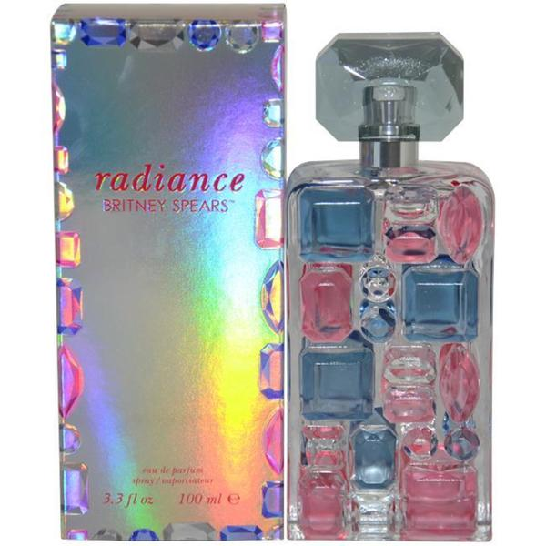 Britney Spears Radiance Women's 3.3-ounce Eau de Parfum Spray