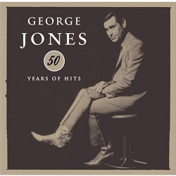 George Jones - Hits
