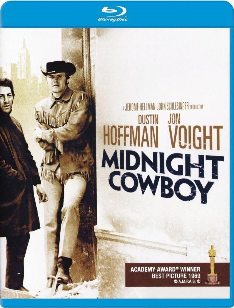 Midnight Cowboy (Blu-ray Disc)
