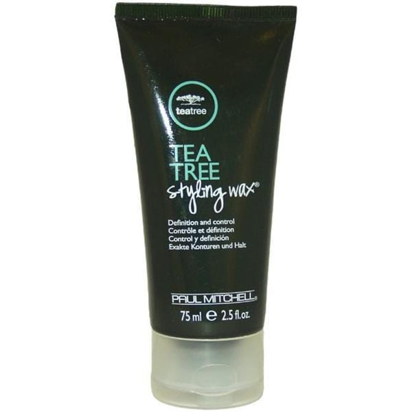 Paul Mitchell 2.5-ounce Tea Tree Styling Wax